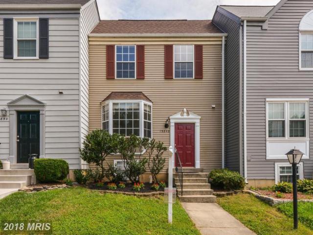 13848 Laura Ratcliff Court, Centreville, VA 20121 (#FX10323029) :: Colgan Real Estate