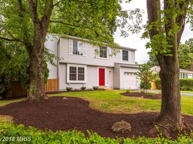4511 Cub Run Road, Chantilly, VA 20151 (#FX10323584) :: Browning Homes Group