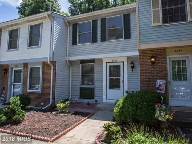 8006 Grandview Court, Springfield, VA 22153 (#FX10323699) :: Fine Nest Realty Group