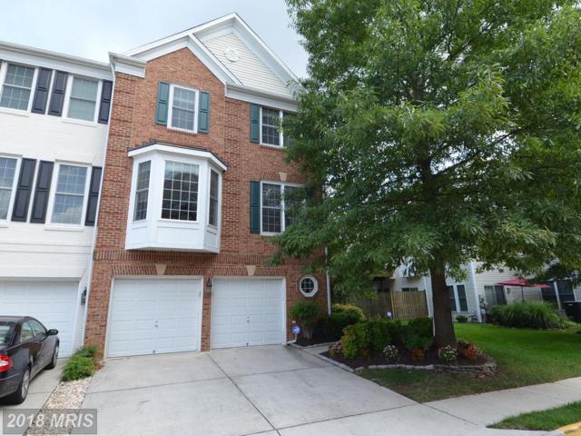 2432 Huntington Park Drive, Alexandria, VA 22303 (#FX10323781) :: The Maryland Group of Long & Foster