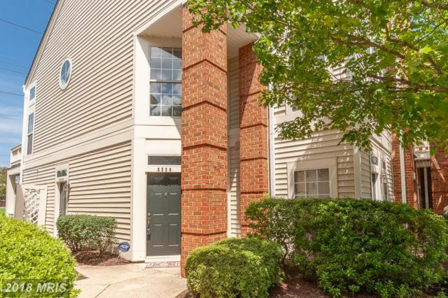6926 Ellingham Circle #129, Alexandria, VA 22315 (#FX10323949) :: SURE Sales Group