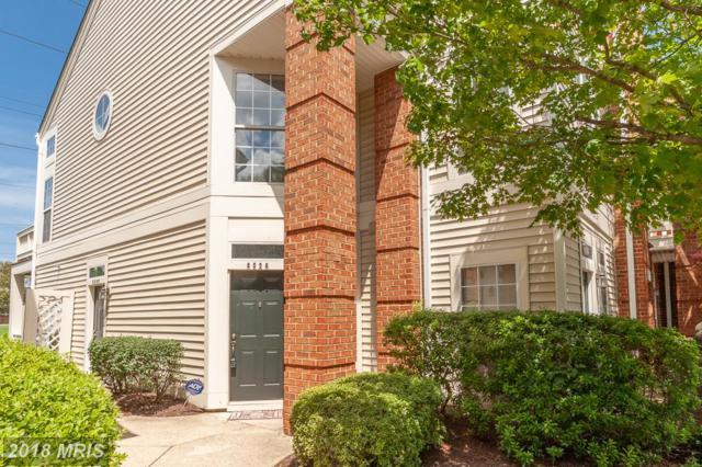6926 Ellingham Circle #129, Alexandria, VA 22315 (#FX10323949) :: Browning Homes Group