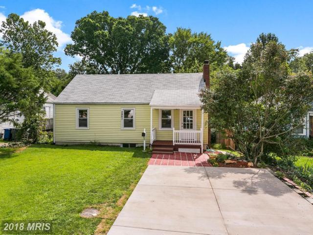 2901 Brook Drive, Falls Church, VA 22042 (#FX10324131) :: Fine Nest Realty Group