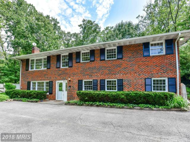 7201 Fort Hunt Road, Alexandria, VA 22307 (#FX10324379) :: Zadareky Group/Keller Williams Realty Metro Center