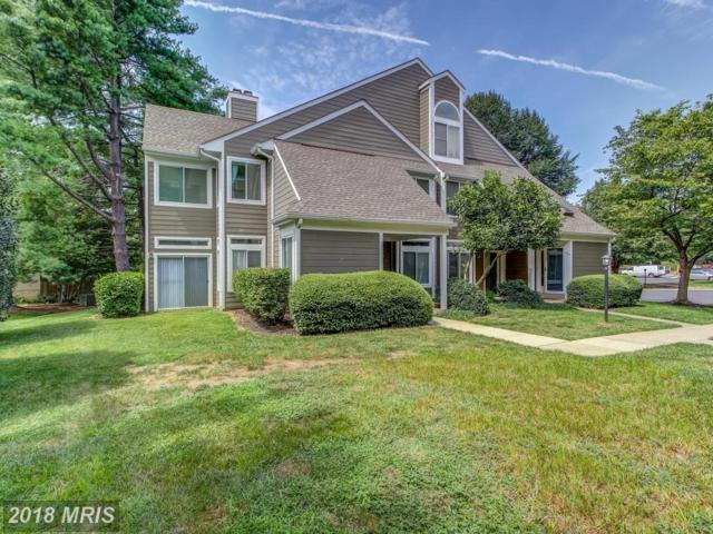 12323 Strong Court #570, Fairfax, VA 22033 (#FX10324871) :: Browning Homes Group