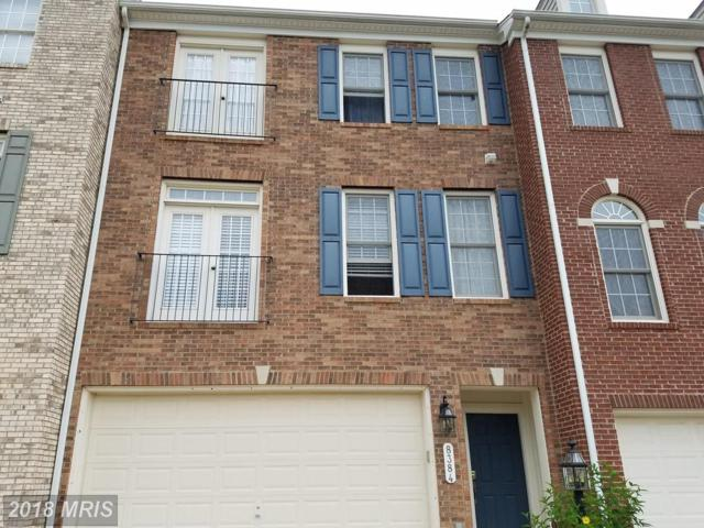8384 Old Vicarage, Lorton, VA 22079 (#FX10325152) :: The Dailey Group