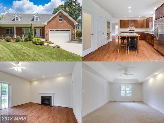 4101 High Point Court, Annandale, VA 22003 (#FX10325404) :: Dart Homes