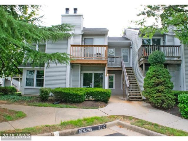 5390-B Bedford Terrace 90B, Alexandria, VA 22309 (#FX10325638) :: Arlington Realty, Inc.