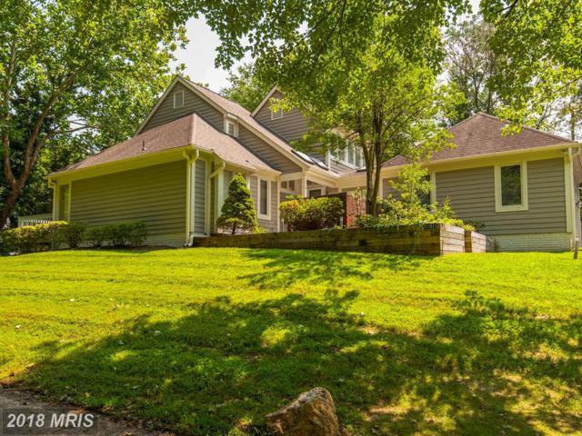 10511 Miller Road, Oakton, VA 22124 (#FX10325781) :: Keller Williams Pat Hiban Real Estate Group