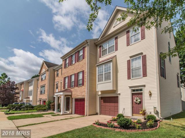 6175 Kendra Way, Centreville, VA 20121 (#FX10325819) :: Stevenson Residential Group of Keller Williams Excellence