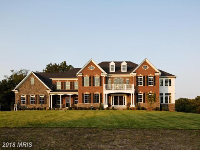 0 Bull Run Woods Trail, Centreville, VA 20120 (#FX10326072) :: Arlington Realty, Inc.