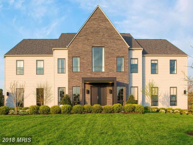 0 Spartans Hollow Court, Great Falls, VA 22066 (#FX10326091) :: Browning Homes Group