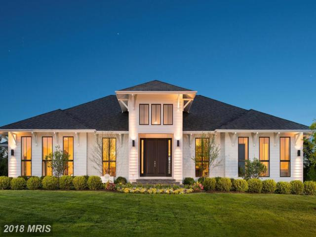0 Spartans Hollow Court, Great Falls, VA 22066 (#FX10326094) :: Browning Homes Group