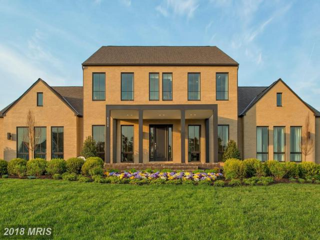 0 Spartans Hollow Court, Great Falls, VA 22066 (#FX10326095) :: Browning Homes Group