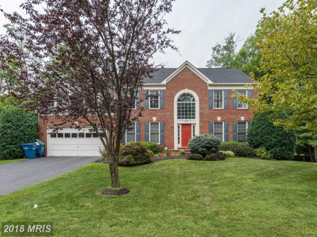 11411 Shirley Gate Court, Fairfax, VA 22030 (#FX10326100) :: Browning Homes Group