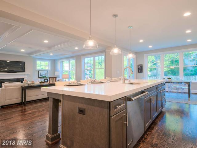 468 West Street NW, Vienna, VA 22180 (#FX10326412) :: Browning Homes Group