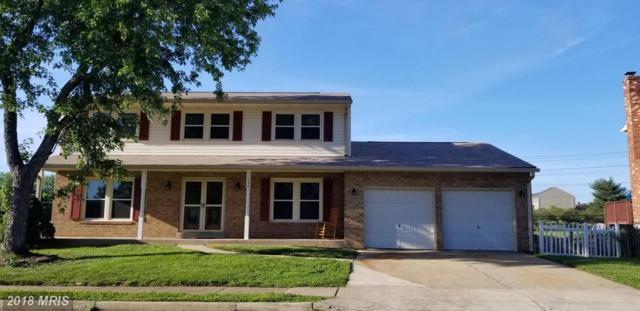 13429 Brookfield Drive, Chantilly, VA 20151 (#FX10326678) :: Keller Williams Pat Hiban Real Estate Group