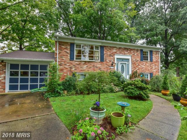 13725 Smallwood Court, Chantilly, VA 20151 (#FX10332835) :: The Bob & Ronna Group
