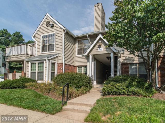 3902 Penderview Drive #1403, Fairfax, VA 22033 (#FX10334042) :: Jim Bass Group of Real Estate Teams, LLC