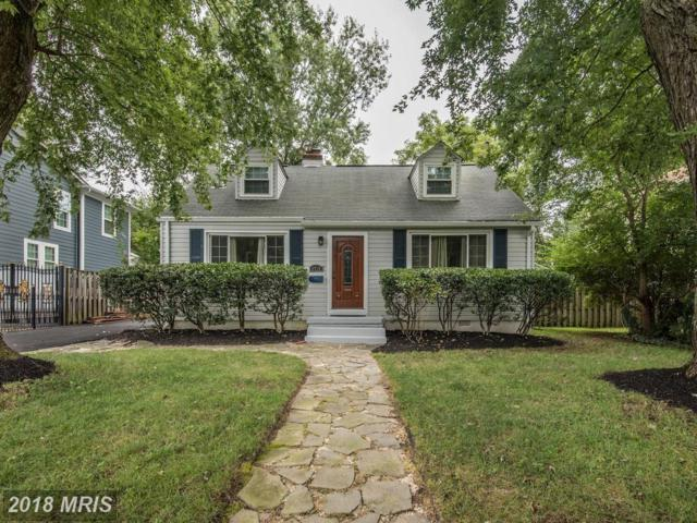 6719 Gouthier Road, Falls Church, VA 22042 (#FX10335719) :: RE/MAX Executives
