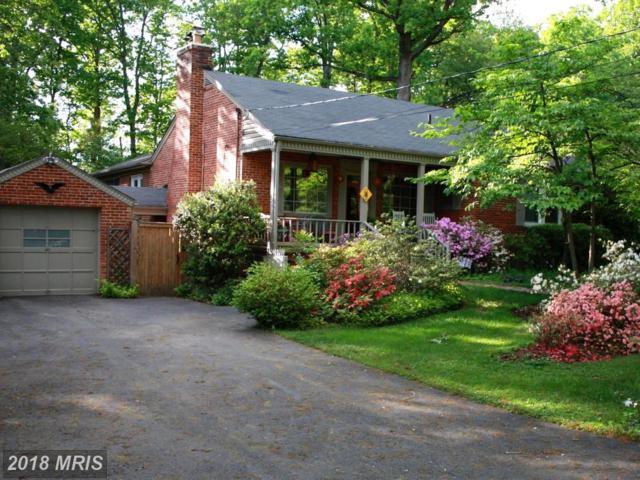 3138 Barkley Drive, Fairfax, VA 22031 (#FX10336093) :: Keller Williams Pat Hiban Real Estate Group