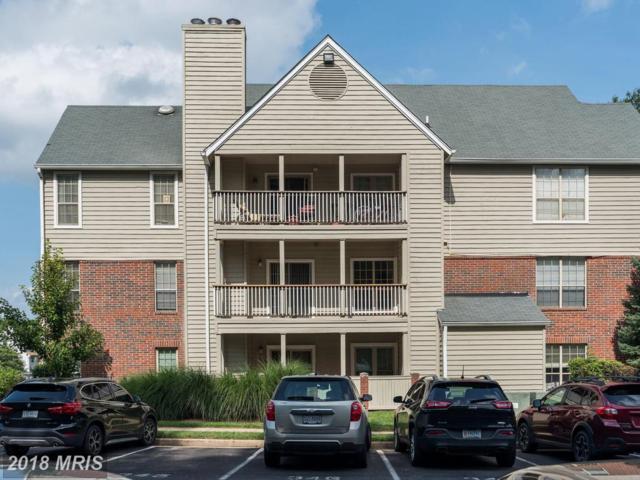 12150 Penderview Terrace #1328, Fairfax, VA 22033 (#FX10336314) :: Jim Bass Group of Real Estate Teams, LLC