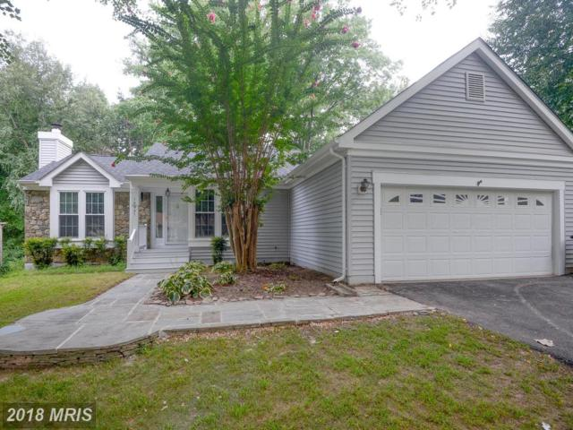 10921 Adare Drive, Fairfax, VA 22032 (#FX10338841) :: RE/MAX Executives