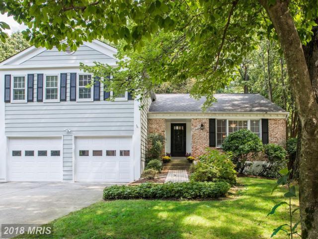 9360 Tovito Drive, Fairfax, VA 22031 (#FX10339982) :: Keller Williams Pat Hiban Real Estate Group
