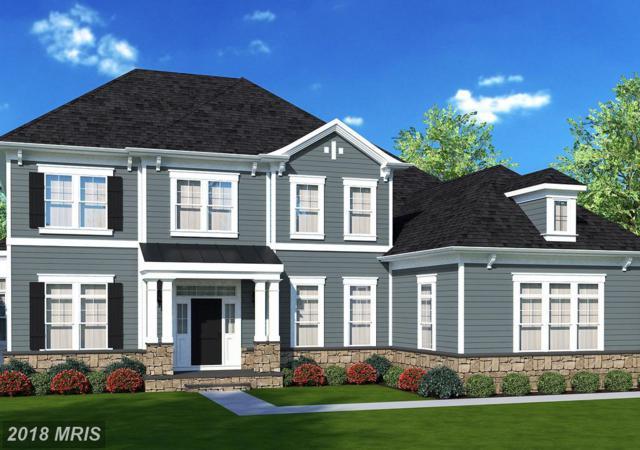 3407 Barkly Drive, Fairfax, VA 22031 (#FX10340093) :: Keller Williams Pat Hiban Real Estate Group