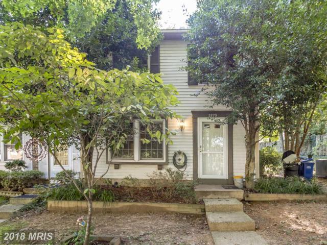 2879 Great Oak Court, Falls Church, VA 22042 (#FX10340490) :: TVRG Homes