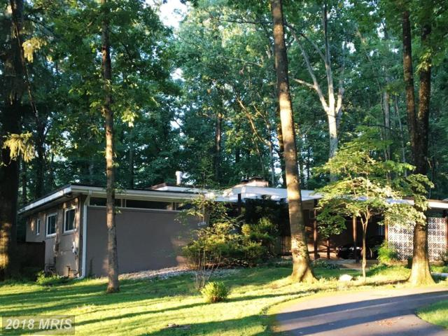 9203 Saint Marks Place, Fairfax, VA 22031 (#FX10340510) :: Keller Williams Pat Hiban Real Estate Group