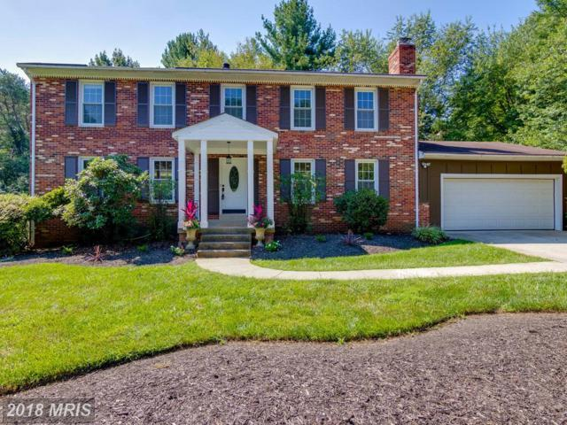 11307 Hunt Farm Lane, Oakton, VA 22124 (#FX10341378) :: Keller Williams Pat Hiban Real Estate Group