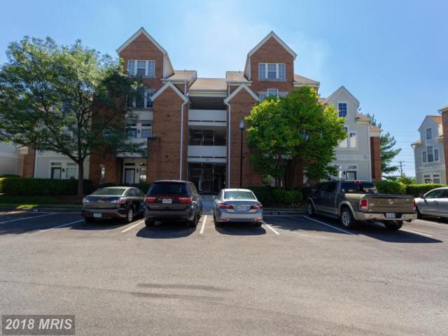 6874-C Brindle Heath Way #195, Alexandria, VA 22315 (#FX10341544) :: The Greg Wells Team