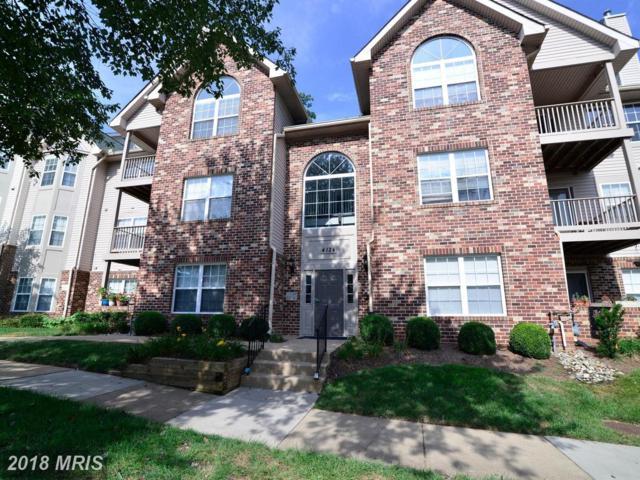 4124 Monument Court #301, Fairfax, VA 22033 (#FX10341970) :: Keller Williams Pat Hiban Real Estate Group