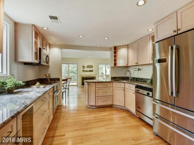 6832 Chelsea Road, Mclean, VA 22101 (#FX10344551) :: Keller Williams Pat Hiban Real Estate Group