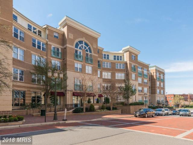 12001 Market Street #444, Reston, VA 20190 (#FX10345216) :: The Belt Team