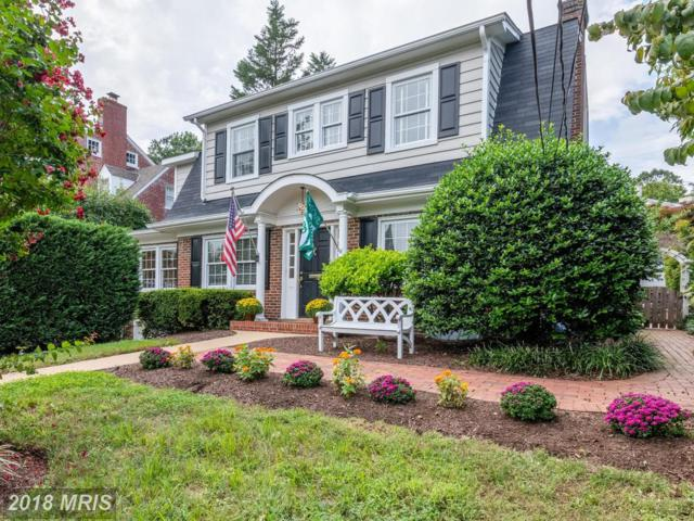 6036 Fort Hunt Road, Alexandria, VA 22307 (#FX10345416) :: The Maryland Group of Long & Foster