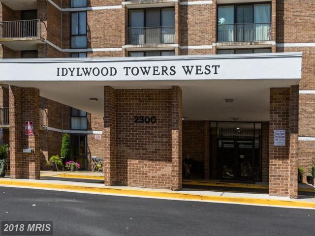 2300 Pimmit Drive #1419, Falls Church, VA 22043 (#FX10346057) :: The Greg Wells Team