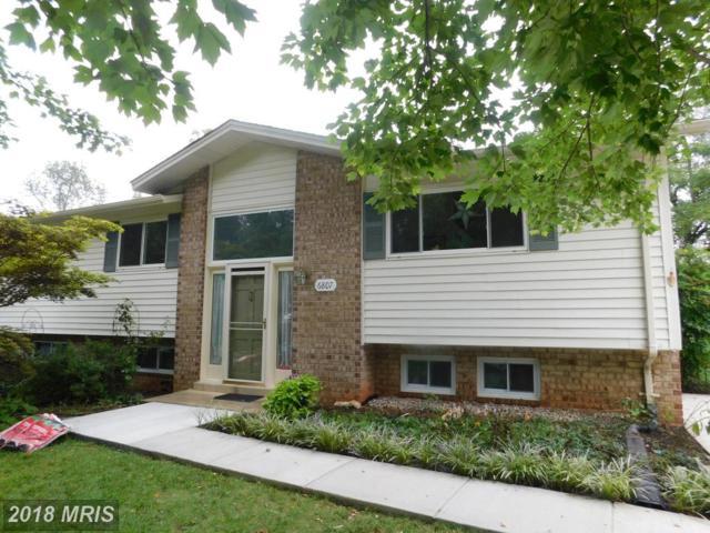 6807 Barnack Drive, Springfield, VA 22152 (#FX10346262) :: Fine Nest Realty Group