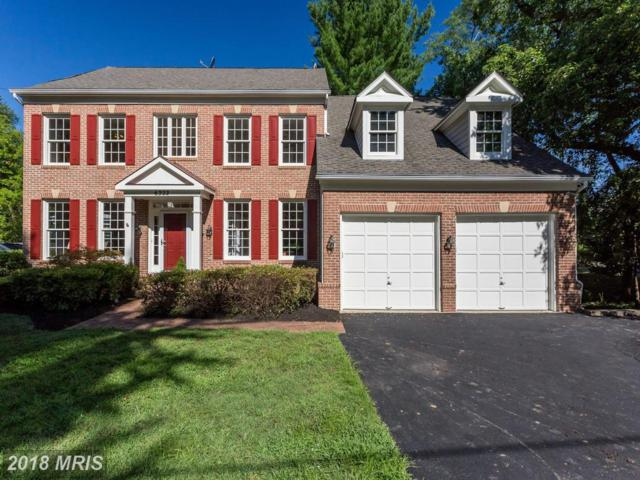 6322 Old Chesterbrook Road, Mclean, VA 22101 (#FX10346396) :: The Belt Team