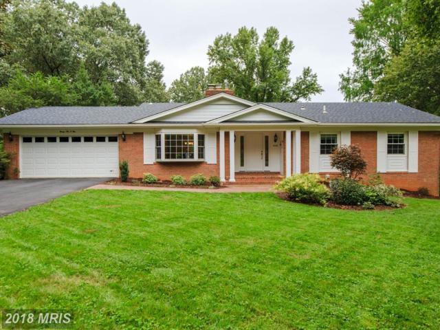 9205 Ponce Place, Fairfax, VA 22031 (#FX10347312) :: Keller Williams Pat Hiban Real Estate Group