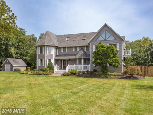 901 Falls Bridge Lane, Great Falls, VA 22066 (#FX10347317) :: Berkshire Hathaway HomeServices