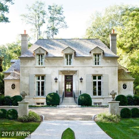 7028 Arbor Lane, Mclean, VA 22101 (#FX10347329) :: Keller Williams Pat Hiban Real Estate Group