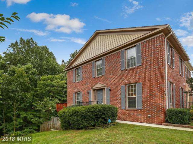 6280 Walkers Croft Way, Alexandria, VA 22315 (#FX10349066) :: Tom & Cindy and Associates