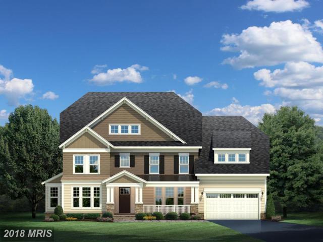 3005 Weber Place, Oakton, VA 22124 (#FX10349160) :: RE/MAX Executives