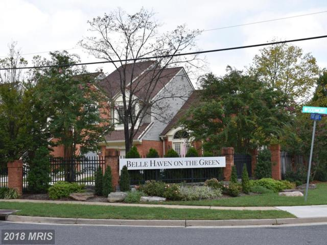 1925 Duffield Lane, Alexandria, VA 22307 (#FX10349170) :: AJ Team Realty