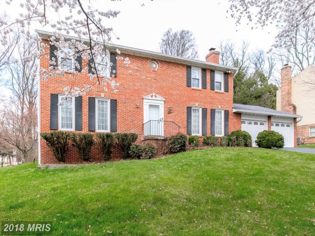 1354 Snow Meadow Lane, Mclean, VA 22102 (#FX10350244) :: Berkshire Hathaway HomeServices