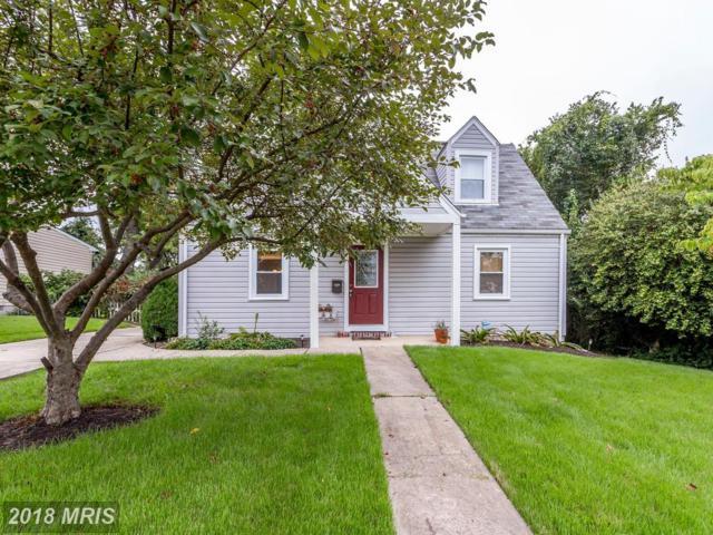 2502 Byrd Lane, Alexandria, VA 22303 (#FX10350514) :: Colgan Real Estate