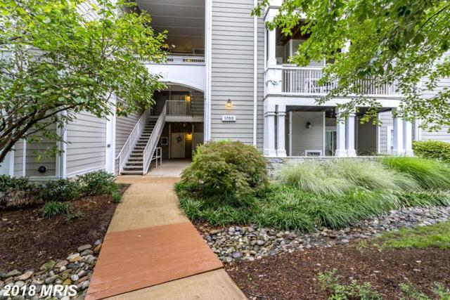 1700 Lake Shore Crest Drive #11, Reston, VA 20190 (#FX10350711) :: Labrador Real Estate Team