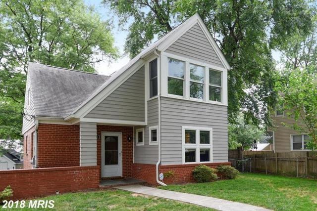7133 Quincy Avenue, Falls Church, VA 22042 (#FX10350825) :: Advance Realty Bel Air, Inc